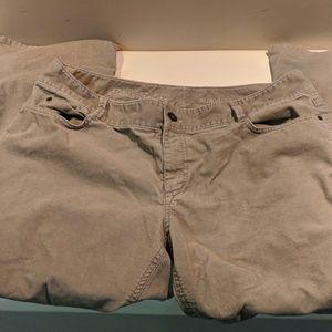 4/$25   Eddie Bauer corduroys size 16 p